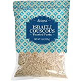 Roland Foods Toasted Israeli Couscous Pasta,...