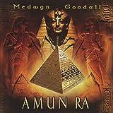 Amun Ra by Medwyn Goodall (2008-07-16)