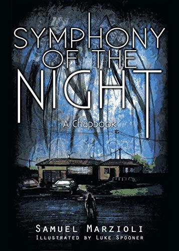 Symphony of the Night: A Chapbook (Heliopolis Chapbook Series 2) (English Edition)