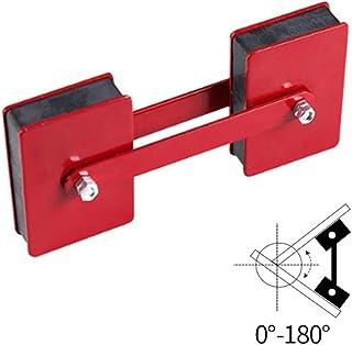 MAGNETE forte angolo saldatura Set supporto magnetico angolo magnetico Montaggio Magnetico Set PRO