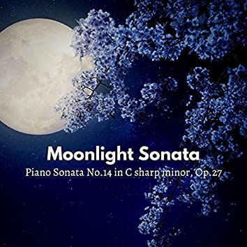 Moonlight Sonata (Piano Sonata No.14 in C sharp minor, Op.27)