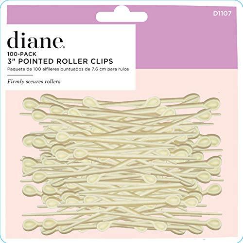 Diane Roller Picks, White