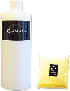 UV軽減リボルト・ガラスコーティング剤/プロ仕様(詰替用500ml)