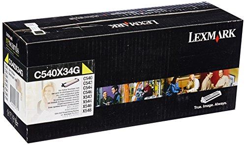 Lexmark C540X34G - Revelador fotográfico