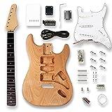 Electric Kits Stratcaster