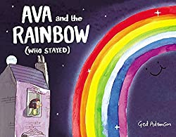 rainbow books for children