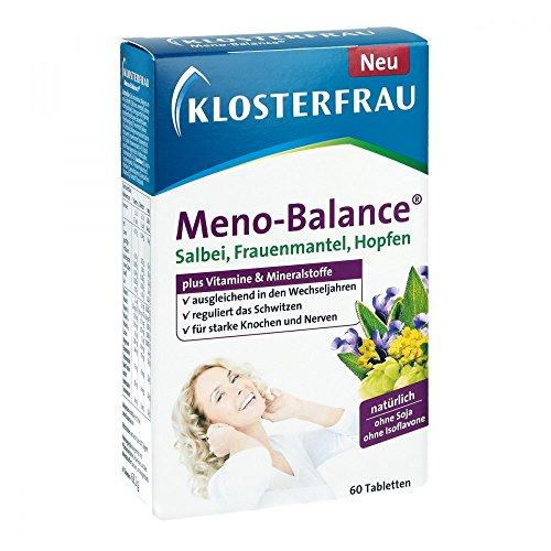 Klosterfrau Meno-Balance, 60 St. Tabletten