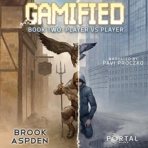 Player vs Player cover art