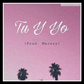 Tu Y Yo (feat. Lil Marssy)