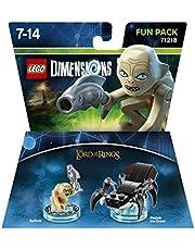 Pack Héros Le Seigneur des Anneaux (Gollum) - Lego Dimensions