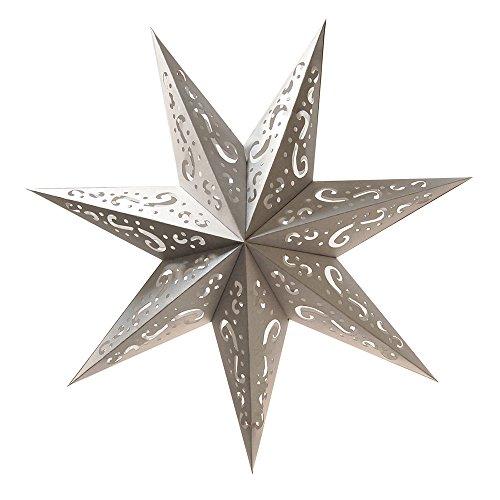 lámpara techo papel fabricante LumaBase