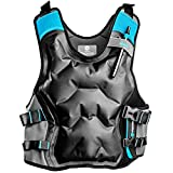 Wildhorn Inflatable Snorkel Vest - Premium Snorkel Jacket for Adults. Balanced Flotation, Secure Lock and Comfort Fit. for Snorkeling, Paddle-Boarding and Other Low Impact Water Sports.