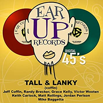 Tall & Lanky (feat. Randy Brecker, Grace Kelly, Victor Wooten, Keith Carlock, Matt Rollings, Jordan Perlson & Mike Baggetta)