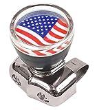 Custom Accessories 40004 Steering Wheel Spinner