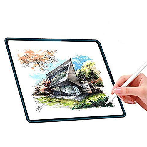 Lowest Price! 2PCS Paperfeel i Pad Pro 11 Screen Protector-Anti Glare High Touch Sensitivity Screen...