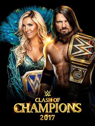 WWE: Clash of Champions 2017