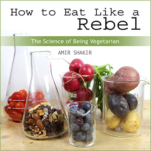 How to Eat Like a Rebel audiobook cover art