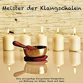 Meister der Klangschalen Titelbild