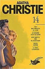 Intégrales Agatha Christie tome 14 d'Agatha Christie