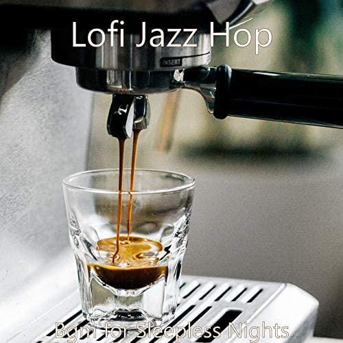 Lofi Jazz Hop