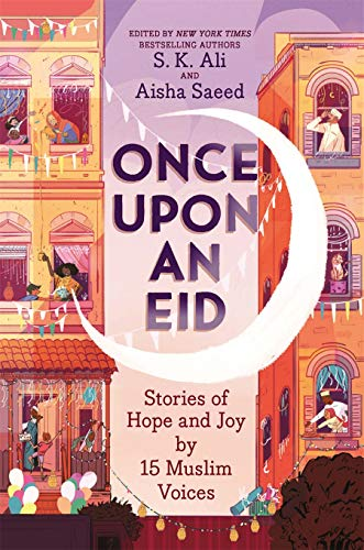 Once Upon an Eid Short Stories Book