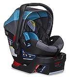 BOB B Safe 35 Infant Car Seat, Lagoon
