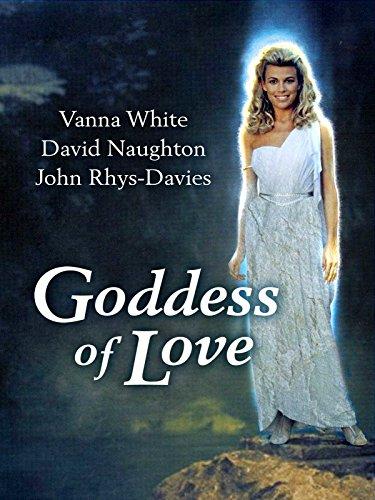 Die Frau, die vom Himmel fiel (Goddess Of Love)
