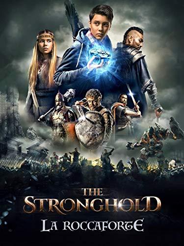 The Stronghold - La roccaforte