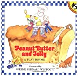 Peanut Butter and Jelly (A Unicorn Giant)