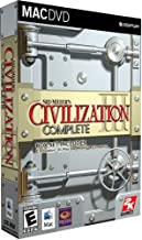 Best civilization iii mac Reviews