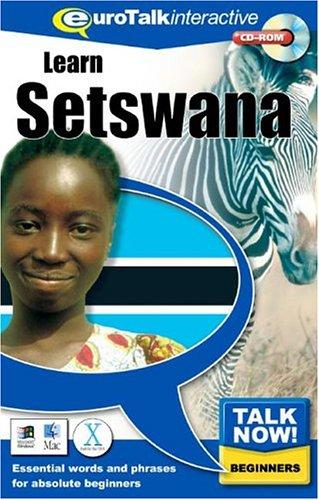Talk now setswana