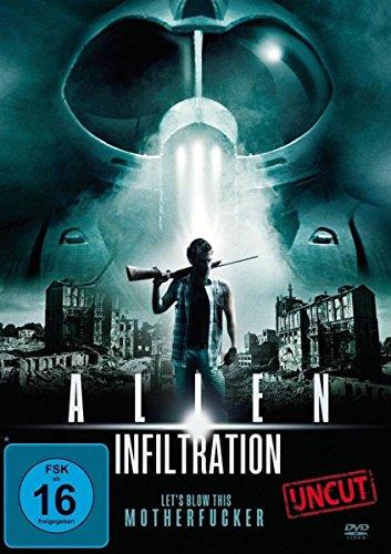 Alien Infiltration (Uncut)