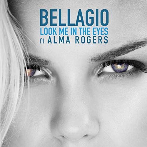 Bellagio feat. Alma Rogers