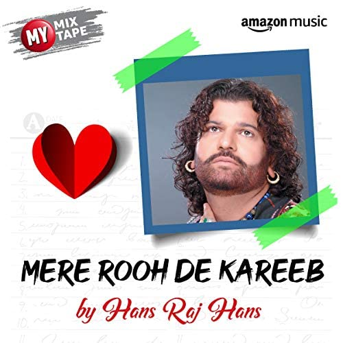 Curated by Hans Raj Hans
