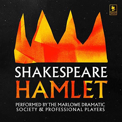 『Hamlet』のカバーアート