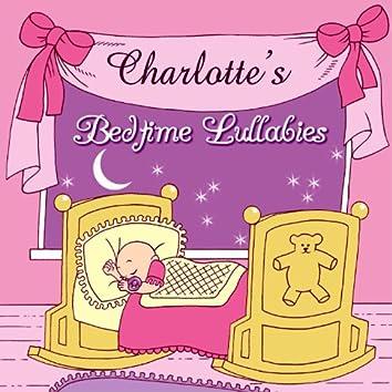 Charlotte's Bedtime Album