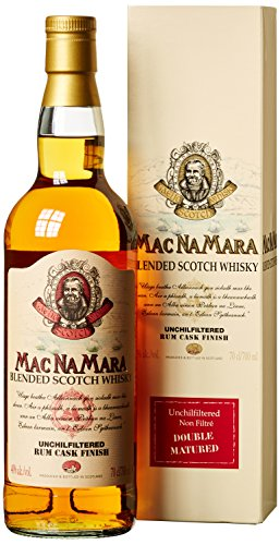 Pràban Na Line The Gaelic Whisky MacNaMara Rum Finish (1 x 0.7 l)