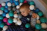 Zoom IMG-2 velinda piscina gioco bambino palle