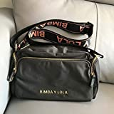 Mdsfe 100% Original Bolsos Bimba y Lola Bag GirlEscolar Mujeres Messenger Bolso bimbaylola Bag Bolsos Lady Crossbody Bag bimbaylola - A10
