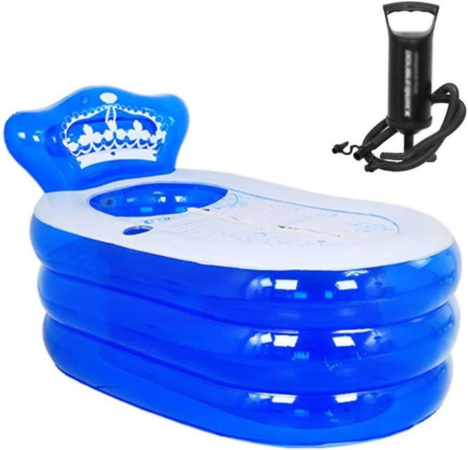 FUJGYLGL PVC Plastic Inflatable Ergonomic Backrest New life with Bathtub Sale special price