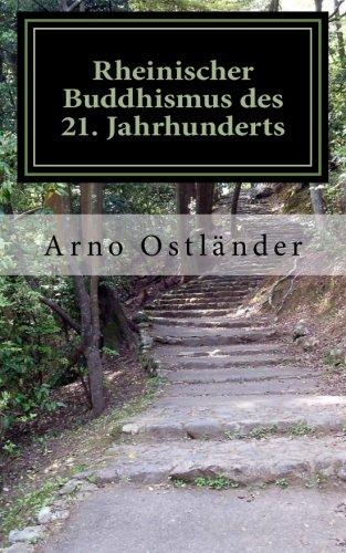 Rheinischer Buddhismus des 21. Jahrhunderts: Das kölsche bzw. rheinische Grundgesetz, als Grundlage