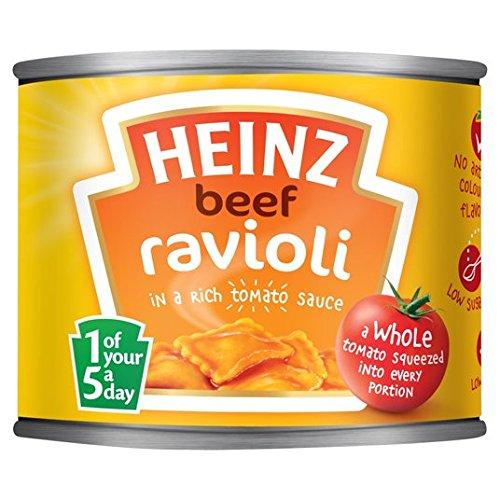 Heinz Ravioli in Tomatensauce 200g