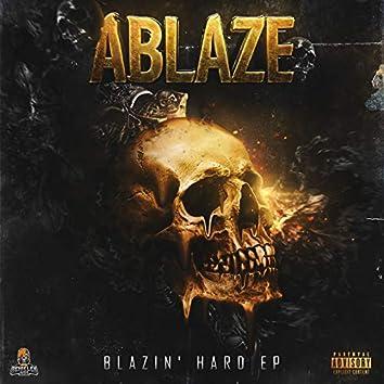 Blazin' Hard EP