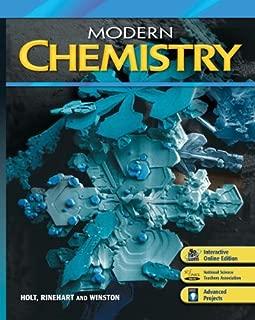 Holt Modern Chemistry Answer Key