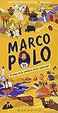 Marco Polo: El mapa de la aventura de un explorador