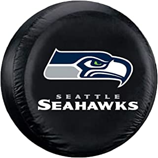 seahawks spare tire cover