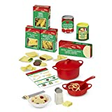Melissa & Doug- Pasta Play Set (19361)