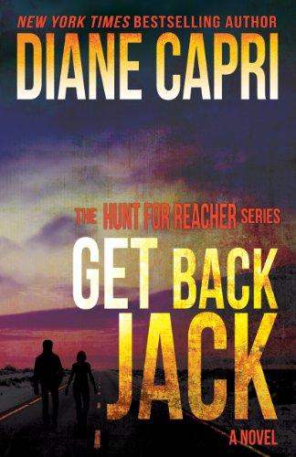 Bargain eBook - Get Back Jack