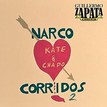 Narco Corridos, Vol. 2