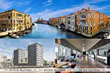 Reiseschein - 4 días de vacaciones cortas en Venecia en Venecia, Venezia Mestre – cupones de hotel cupón de viaje corto vacaciones regalo